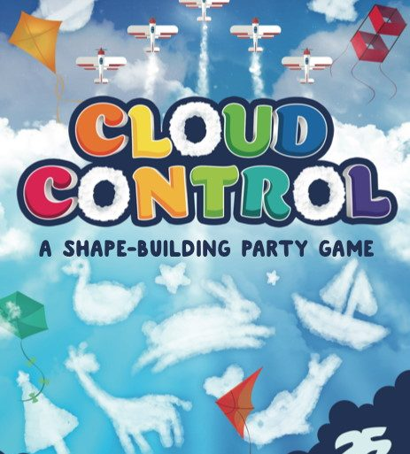 Cloud Control 2020 cover