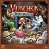Munchkin Dungeon board game 2020 cover
